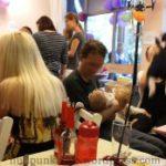 Britax Römer Mami Blogger Cafe 2013 (Köln)