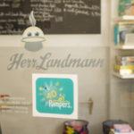 Pampers Blogger Cafe – Köln 2013 – Fotos