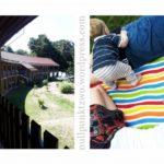 Urlaub mit Baby (2): Wandlitz