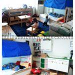 Das gemeinsame Kinderzimmer