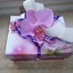 Last-minute-Geschenk zur Hochzeit