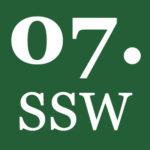 7. Woche | Schwanger mit 40