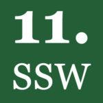 11. Woche | Schwanger mit 40