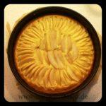 Apfelkuchen oder Apfelmuffins