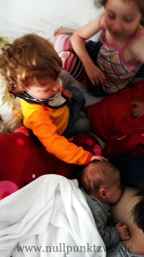 3 Kinder