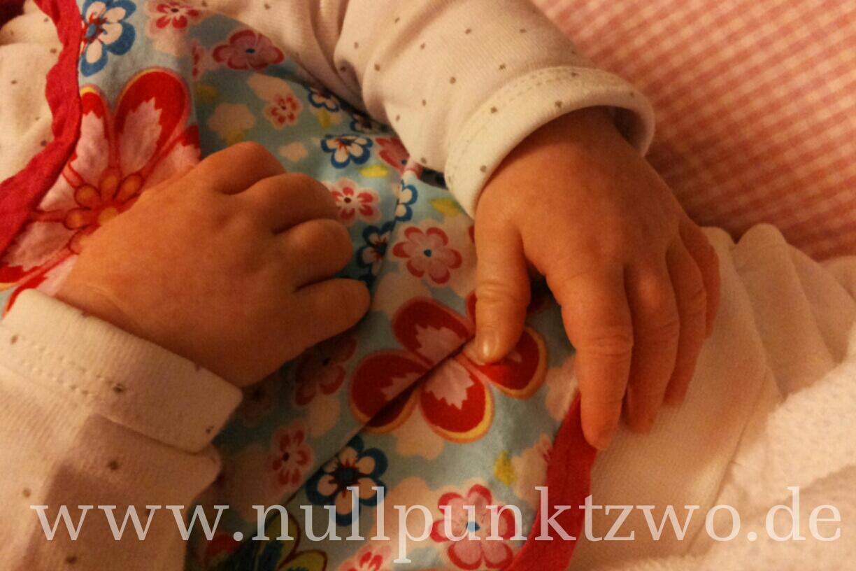 Babyhände
