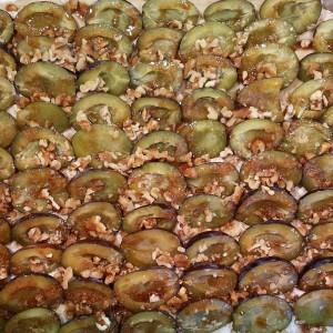 04 Pflaumenkuchen Zimtbutter
