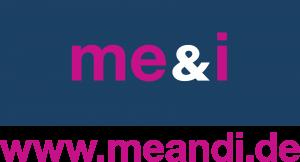 Logo me and i