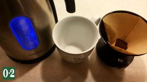 Trio Koffeinale