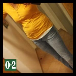Jeansfitting