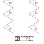 PDF Kuchengirlande