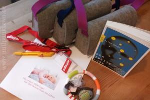 Unser Bloggerpaket