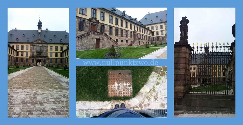 Fuldaer Stadtschloss