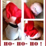 Ho- Ho- Ho! Weihnachtsmotive mit Kindern?!
