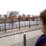 Berlin im Winter – mit Baby und Vorschul-Kind