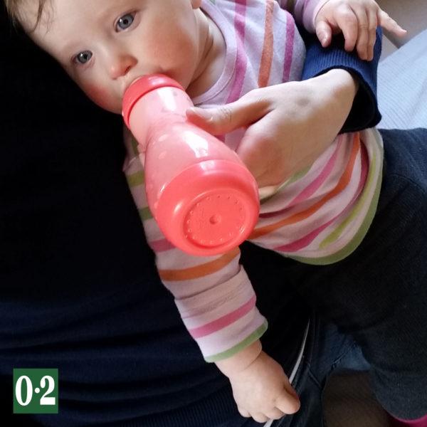 Flaschenkind
