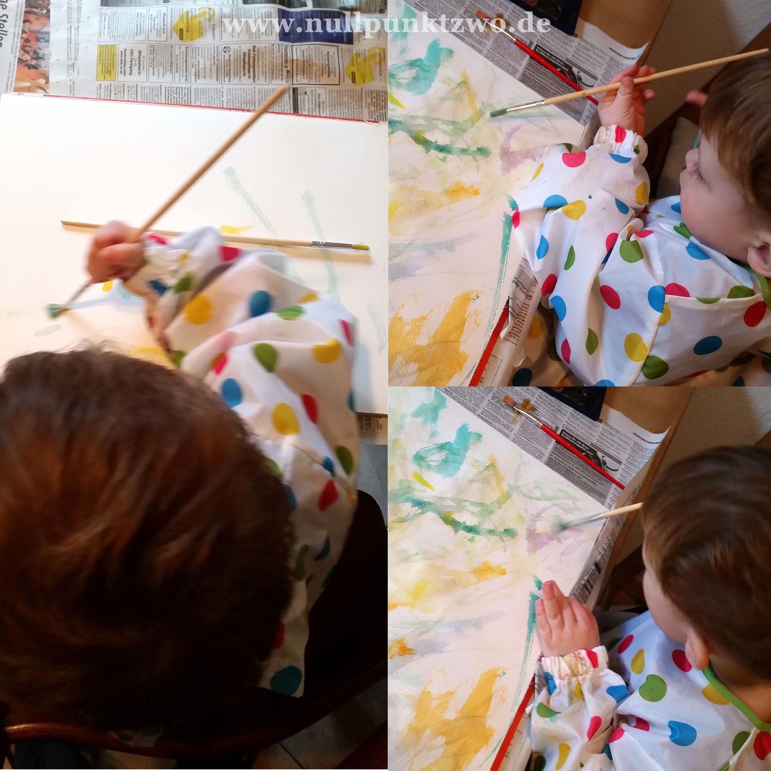 Kinderkunst_Schritt1