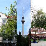 Mein Berlin im Mai 2015