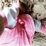 """NullZwoNEO: Slow fashion von ULALUE – """"grüne"""" Lieblingsstücke für Babys und Naturkinder"""
