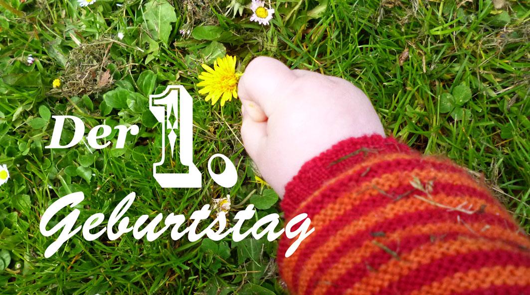 Happy Birthday Kleine June 1 Jahr Bist Du Nun Alt Nullpunktzwo