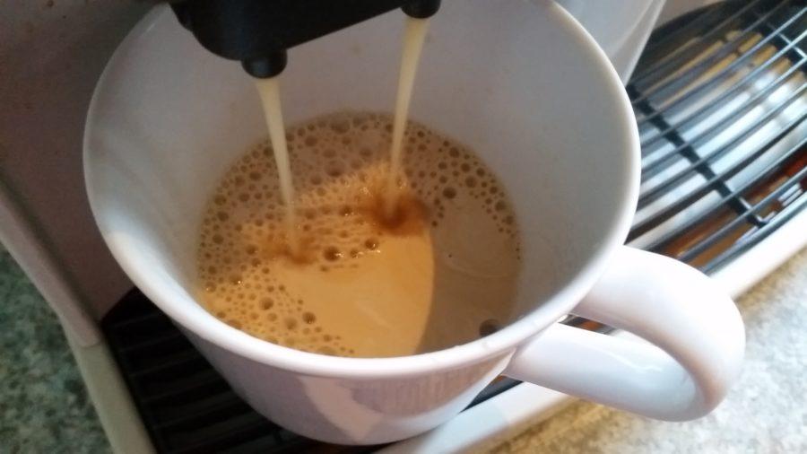 Kaffeejunkie