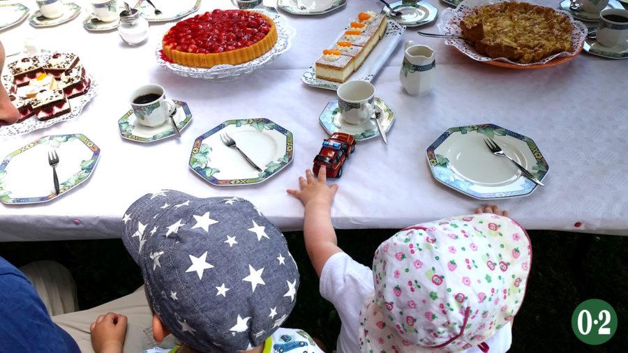 Kuchenkinder