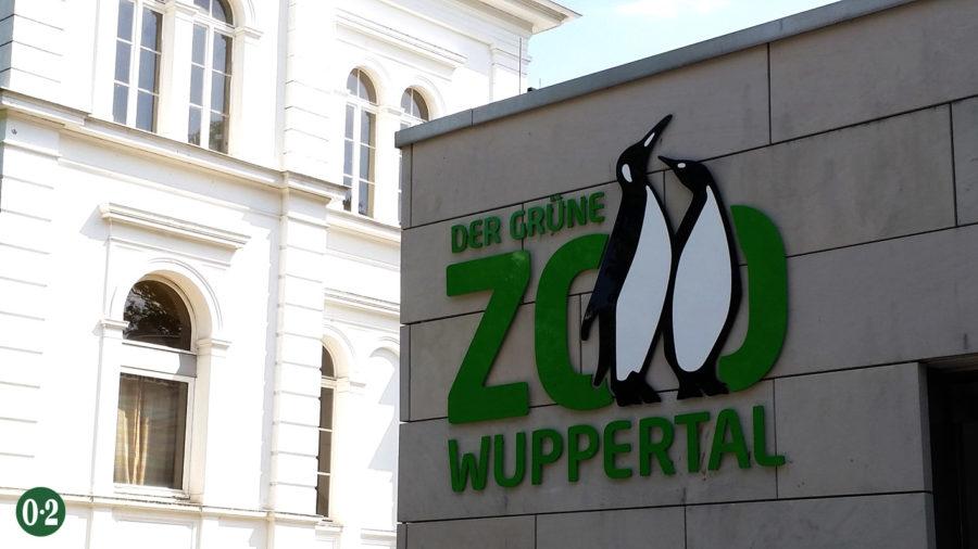 WuppertalerZoo