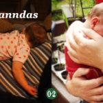 Erziehungs- und Erwerbsarbeit: Was hat sich geändert, was muss sich ändern? #papakanndas auch!