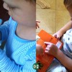 Aus dem Mini-M wird ein richtiger Lausbub: 3 Jahre wird er heute alt!