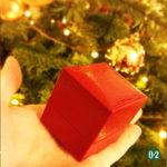 Weihnachten 2015 und ein ganz besonderes Geschenk für mich
