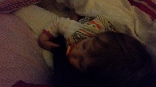 Schlafklette