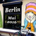 Eine Kurzreise mit Kleinkind und Babybauch – Berlin 2016
