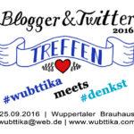 Zwo, eins… #WUBTTIKA 2016 !!!