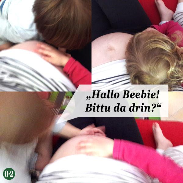 Hallo Beebie?