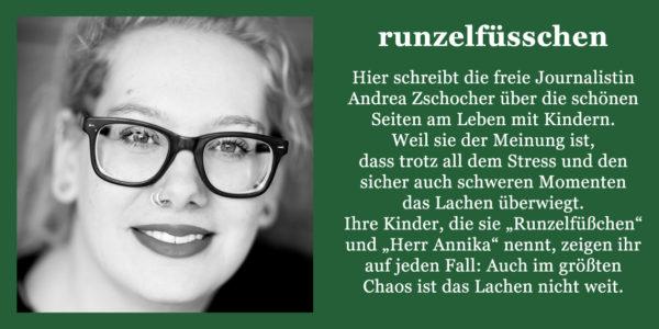 Autorengitter Andrea Zschocher