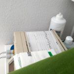 ET und Hebammenvorsorge | Kind 4