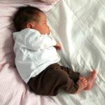 Beschenkt & dankbar | Wochenbett Tag 5 – Kind 4