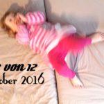 12 von 12 im Oktober 2016