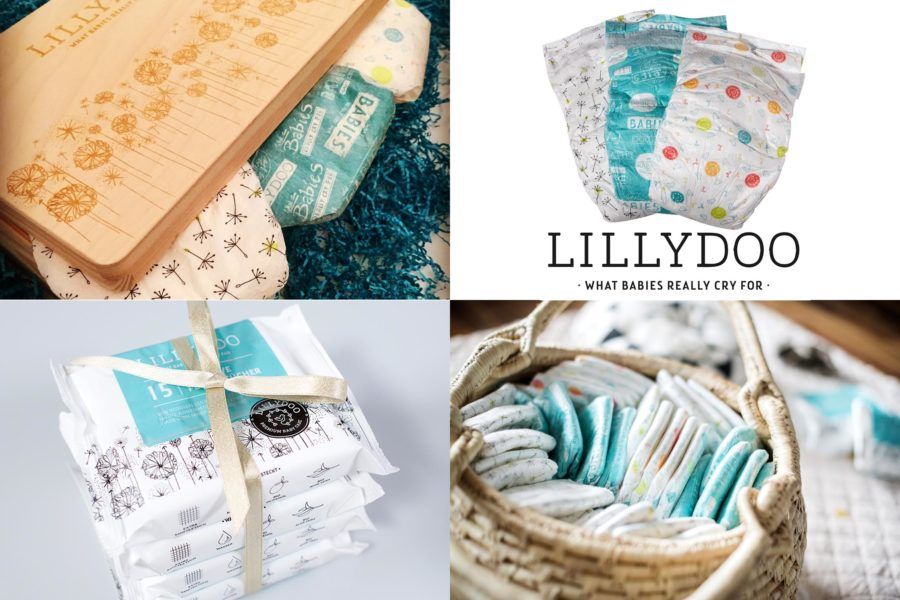 lillydoo sortiment
