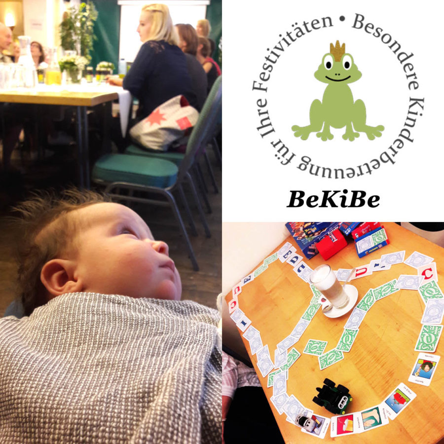 Wubttika 2016 Kinderbetreuung