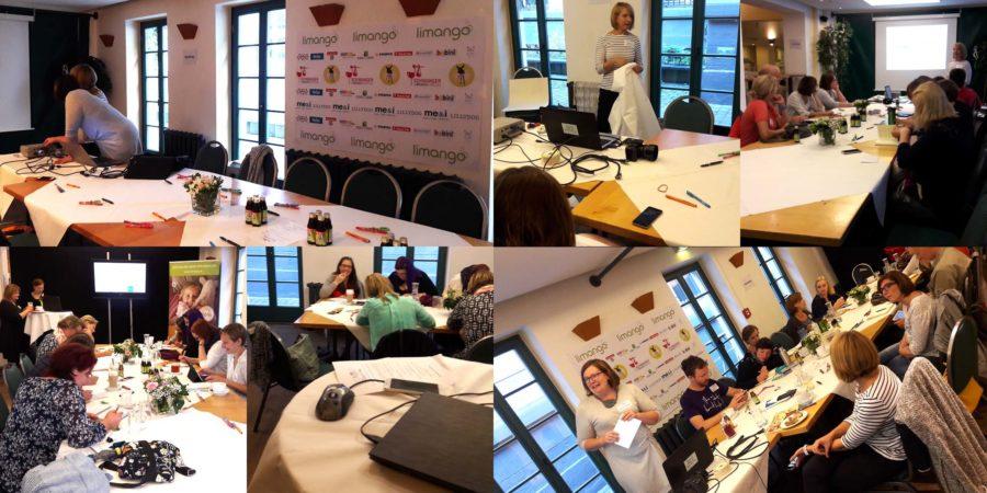 Wubttika 2016 Workshops