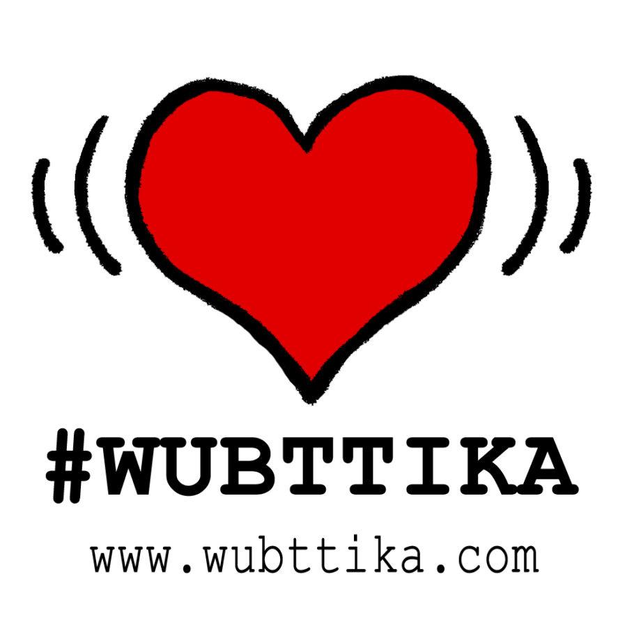 #WUBTTIKA2017
