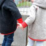 18 Monate Altersunterschied – Geschwister und Freunde in der KiTa- Zeit?