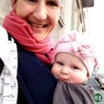8 Monate Sonnenkind