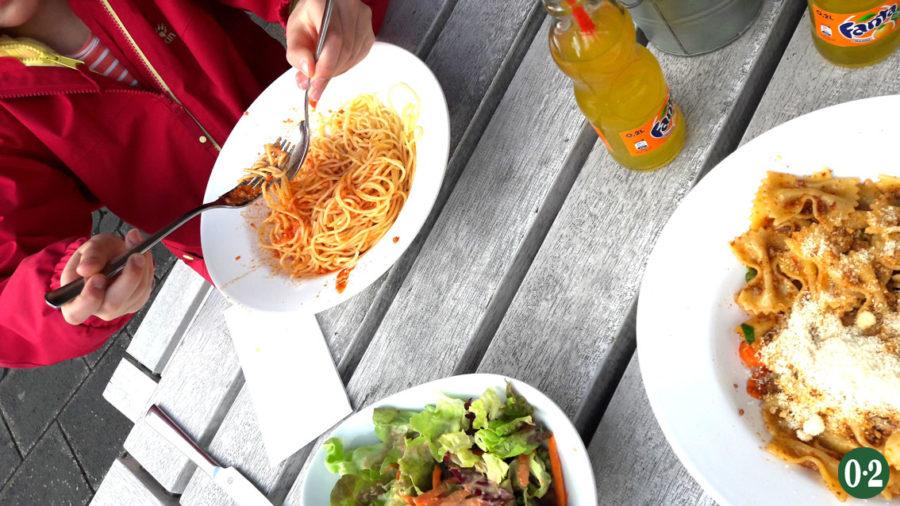 Italienisch Essen in Nürnberg