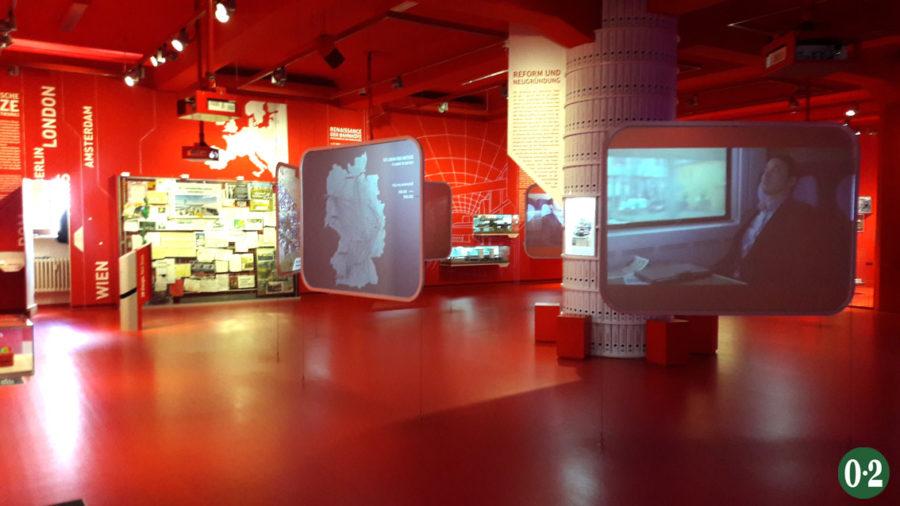 Museum für Kommunikation Nürnberg