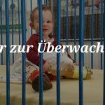 Das 1. Mal: Eine Nacht auf der Kinderstation