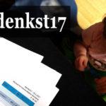 Die #denkst17 – meine Vernetzung auf der nachhaltigen Konferenz für Elternblogger