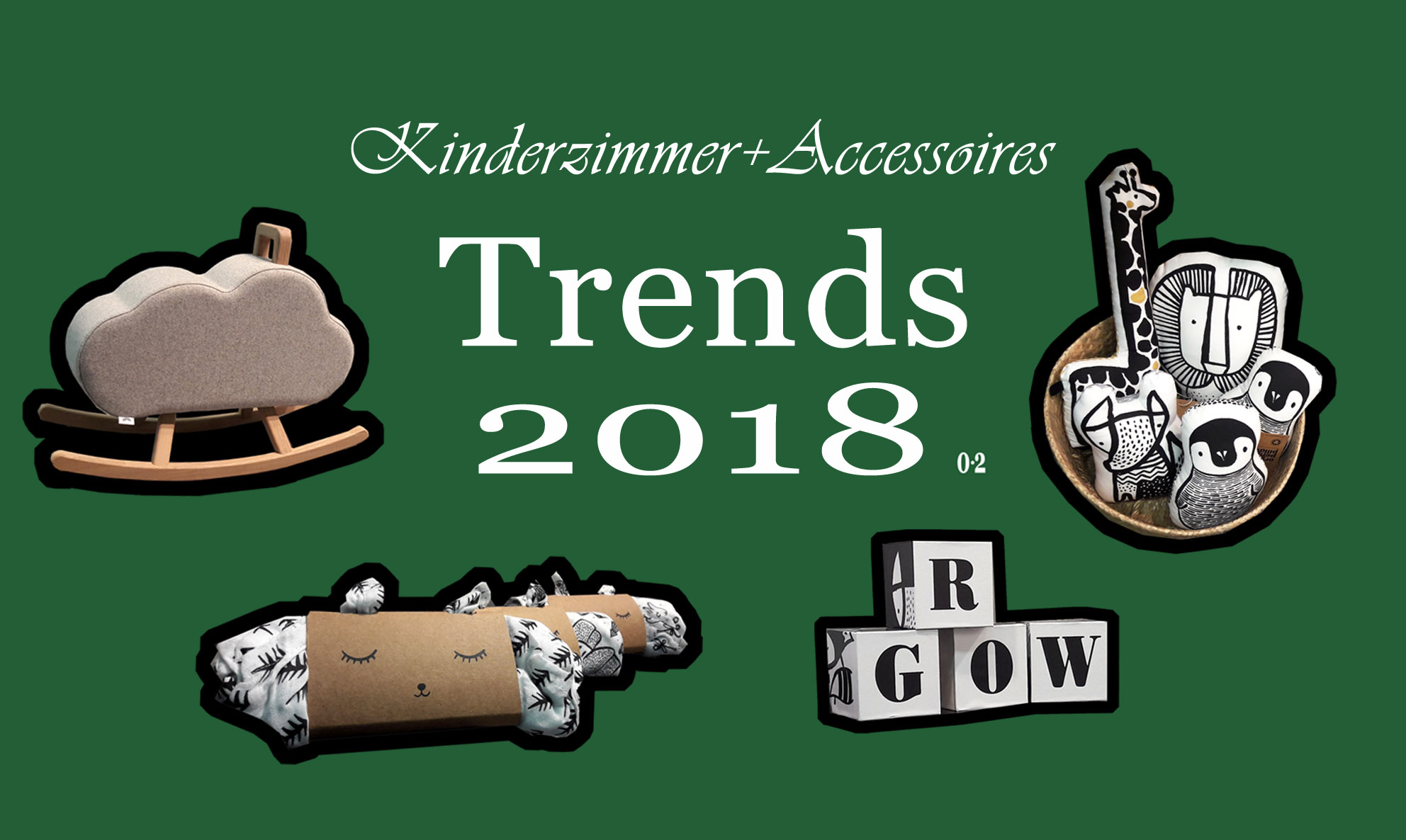 Kinderzimmer accessoires meine trends f r 2018 for Kinderzimmer 2018