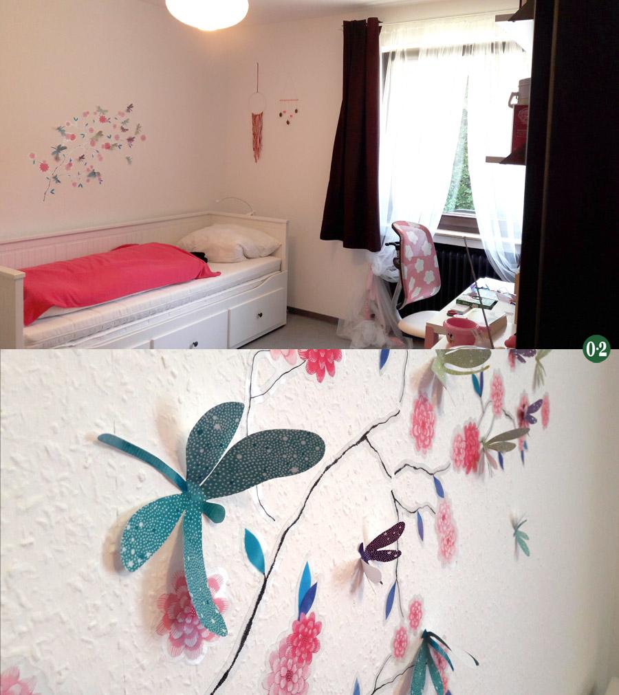 bau logbuch eintrag 12 sanierung kinderzimmer f r eine. Black Bedroom Furniture Sets. Home Design Ideas